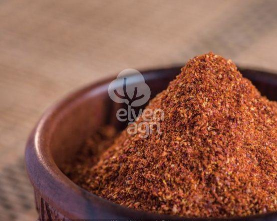 Serrano Pepper- Elven Agri